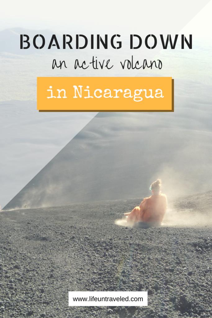 nicaraguavolcano