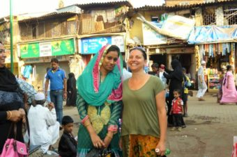 The Slums of Dharavi: A Highlight of my Trip to India