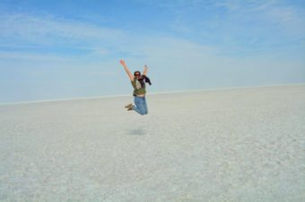 The White Thar Desert: Introducing The Great Rann of Kutch