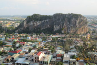 Ngu Hanh Son: The Marble Mountains of Vietnam