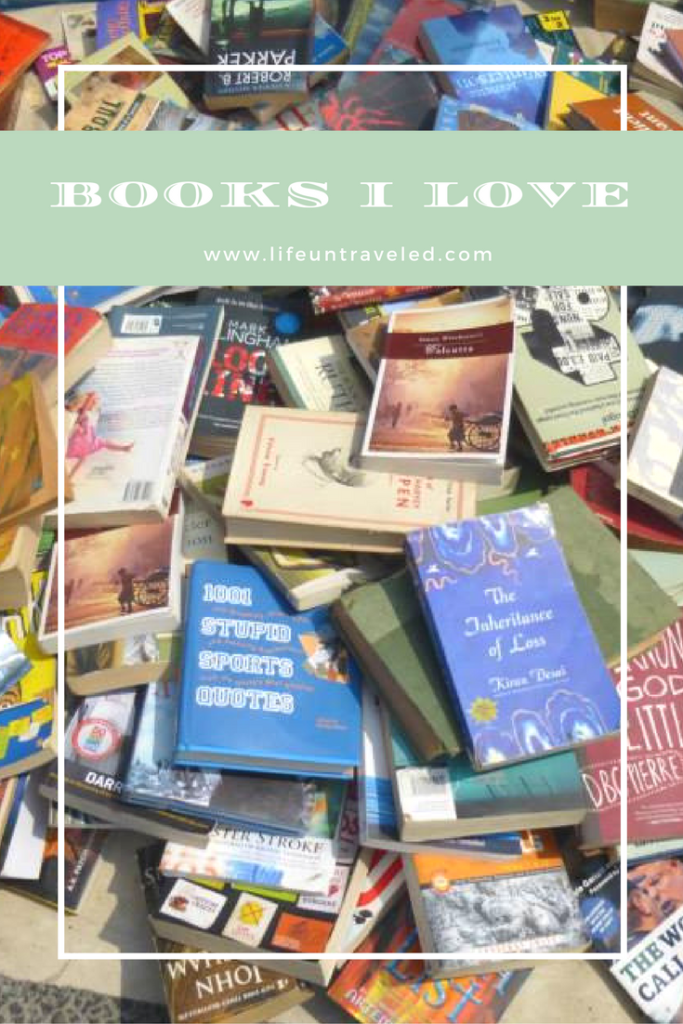 books-i-love