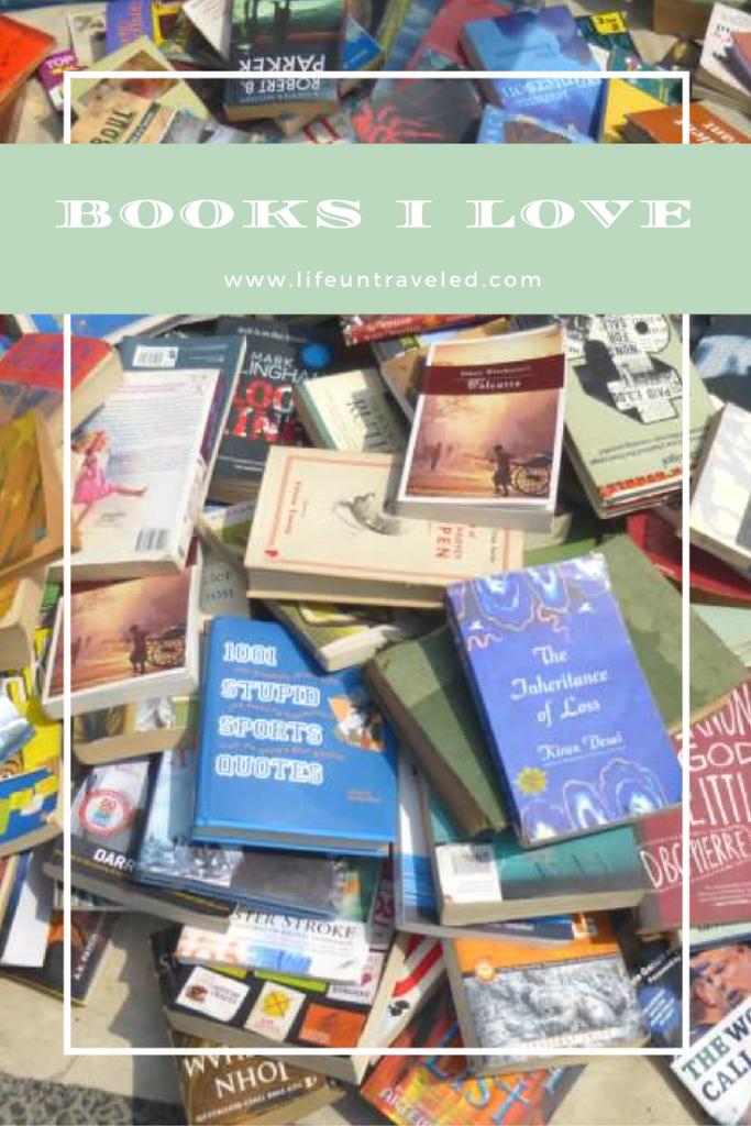 books-i-love