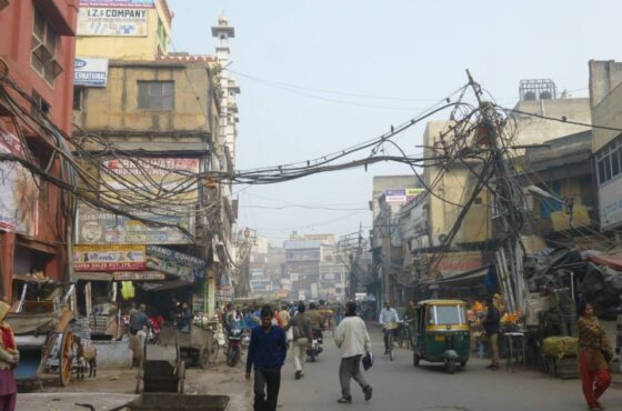 New Delhi: How I Spent 8 Days in the Crazy, Chaotic Capital City