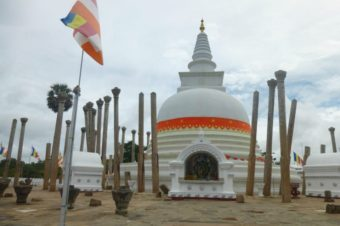 Anuradhapura: The Ancient Civilization of Sri Lanka