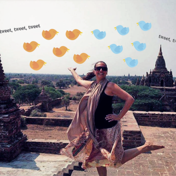 Traveling Isn't Always Pretty: Mishaps of my Trip in South East Asia