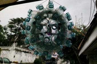 Creative Recycling Ideas Spotted in Southeast Asia