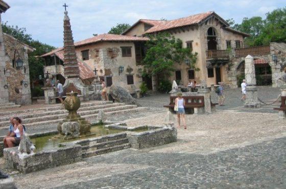 Altos de Chavón – Disappointment in the Dominican Republic