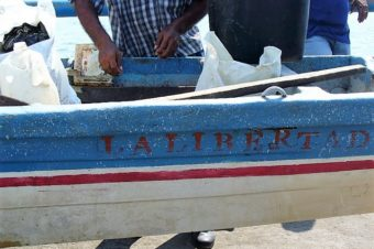 There Was Something Fishy About La Libertad