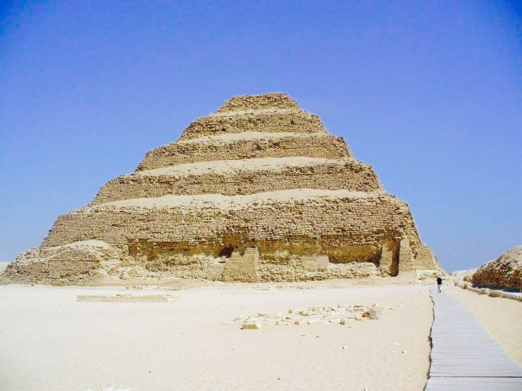 Pyramid Houses A Photographic Journey Through Ancient Egyptian History Life
