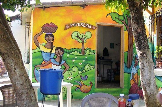 La Ruta de las Flores – A Tour of the Cultural Towns of El Salvador