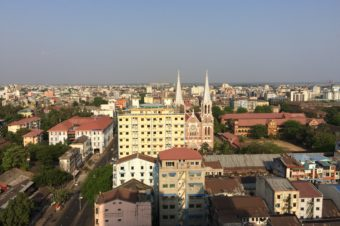 How to Make the Most of Your Time In Yangon