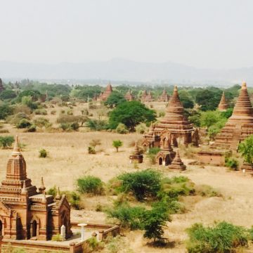 A Brief Guide to the Most Compelling Temples of Ancient Bagan